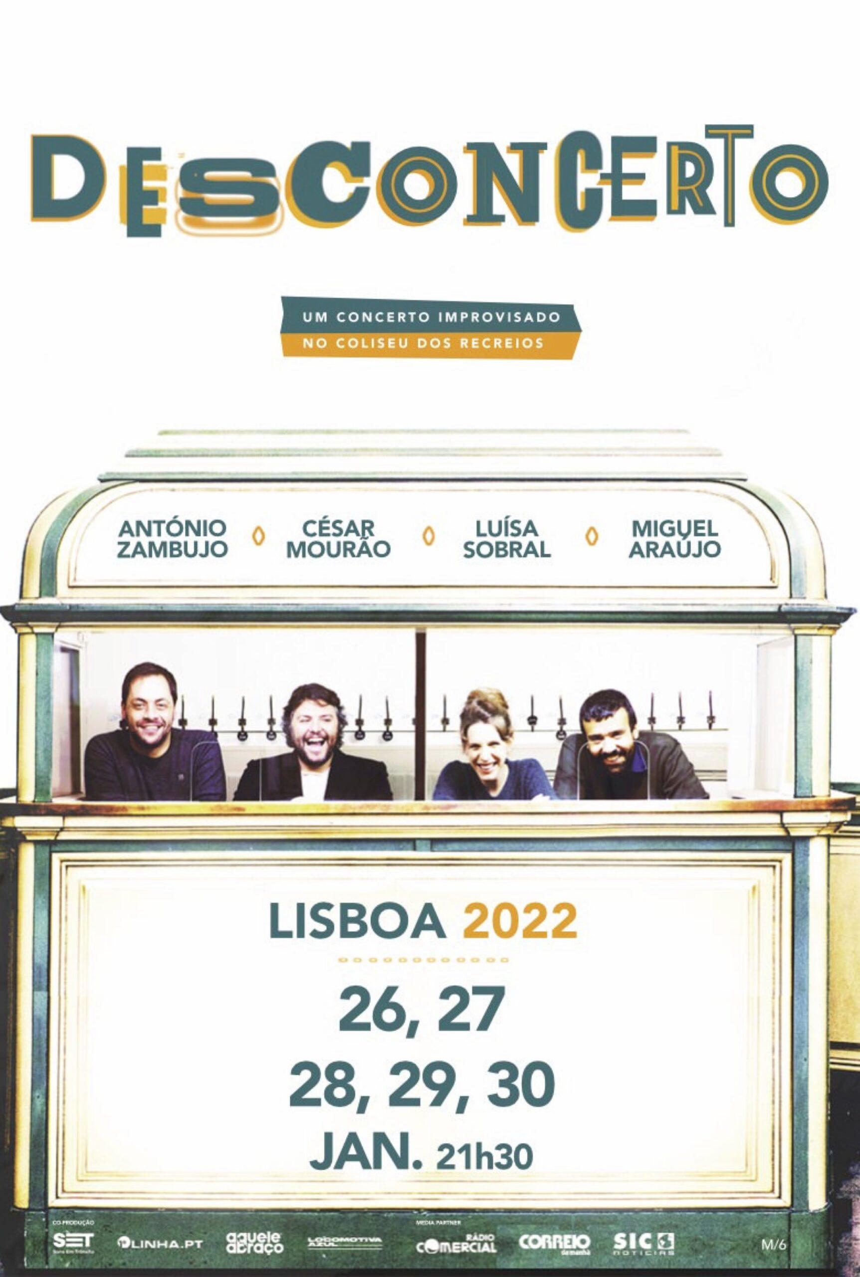 Desconcerto (2022)