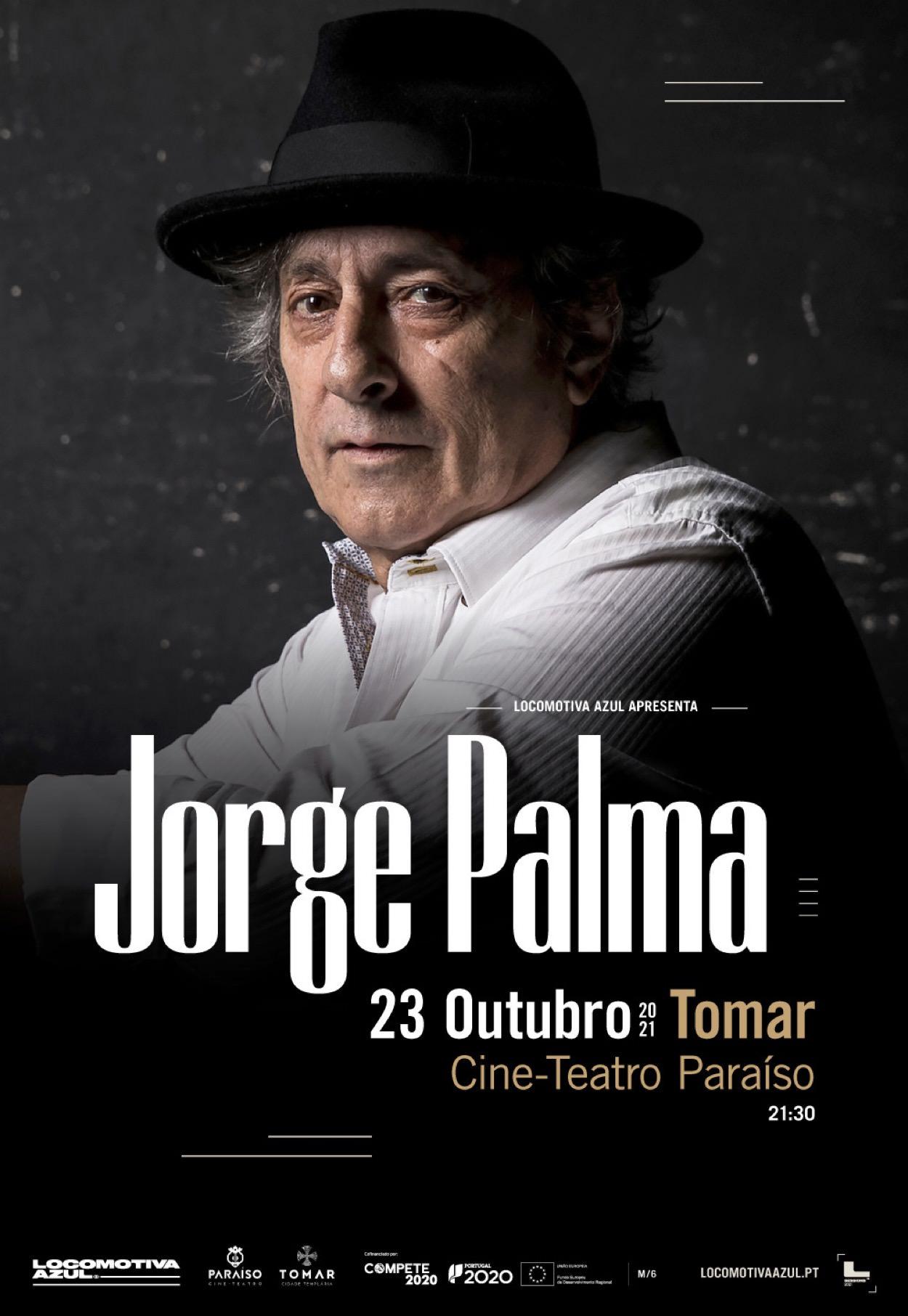 Jorge Palma, Tomar